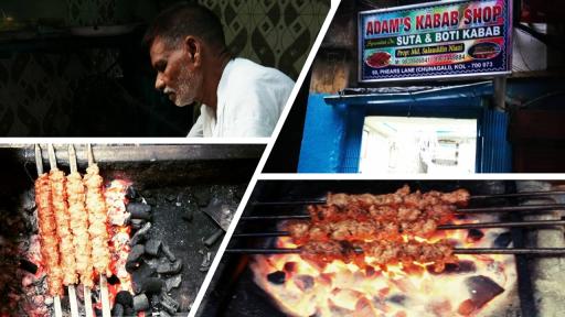 Adam's Kebab
