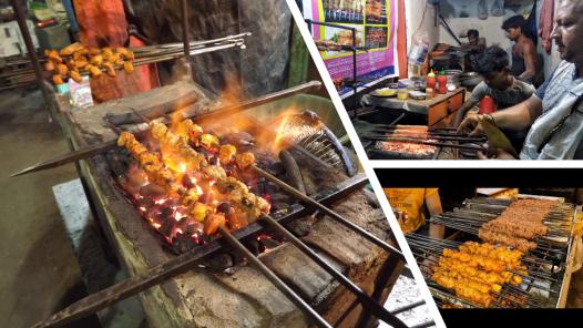 Dilshad Kebab 1