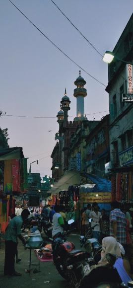 Zakaria Street