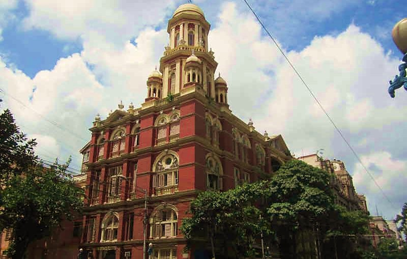 Royal Assurance Building 1